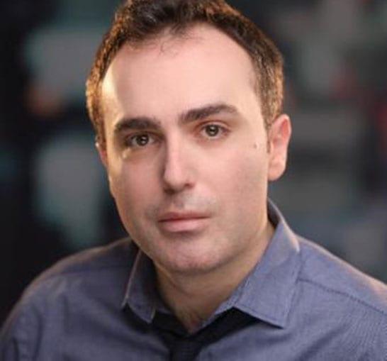 Dr Ioannis Plastargias